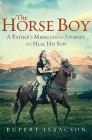 The Horse Boy United Kingdom Book Cover